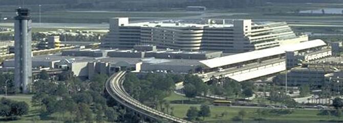 Orlando Lufthavn